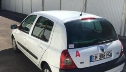 Renault Clio 1.4 L 2005