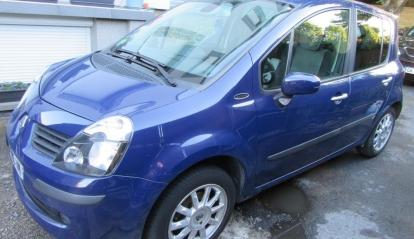 Renault Modus ALYUM 2007