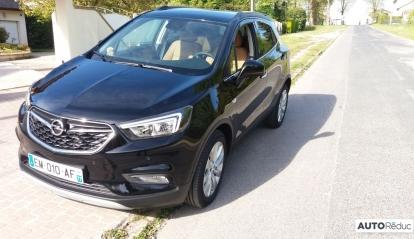 Opel Mokka X Elite 2017