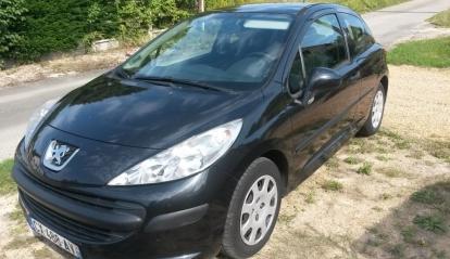 Peugeot 207 1.4 HDI 2008