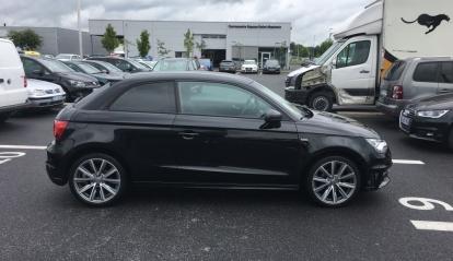Audi A1 1.6 TDI 2014