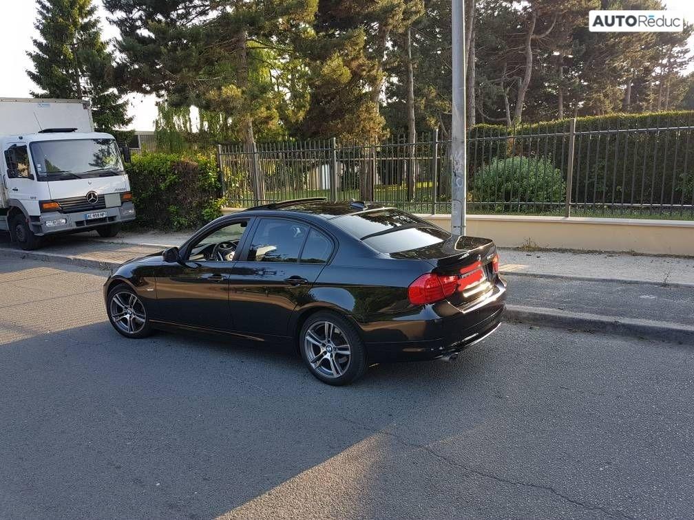 BMW Serie 3 320D 2009