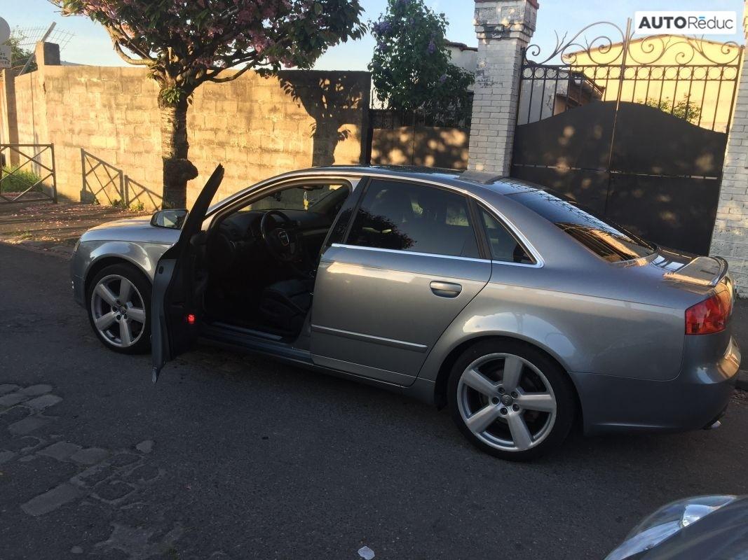 Audi A4 2.5 Sline 2005