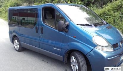 Renault Trafic 2.0 2005