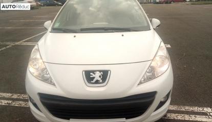 Peugeot 207 1.4 HDI 2013