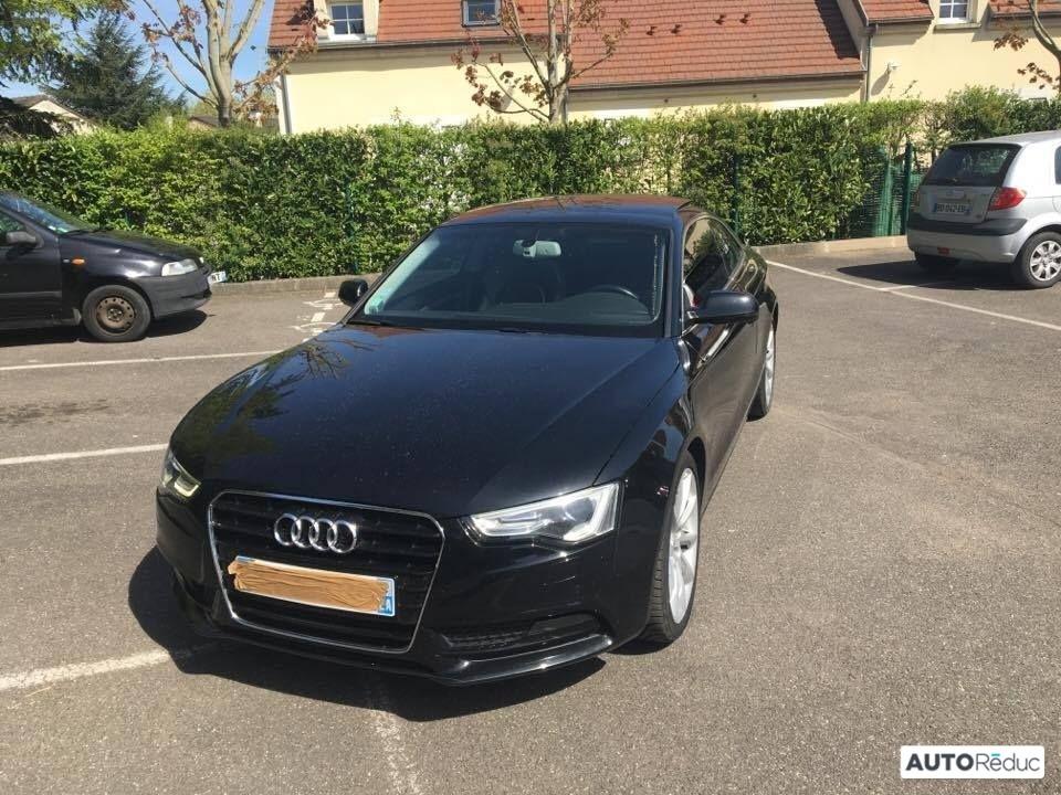 Audi A5 3.0 TDI 2011
