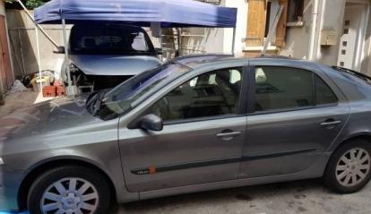 Renault Laguna 1.9 dCi 2002