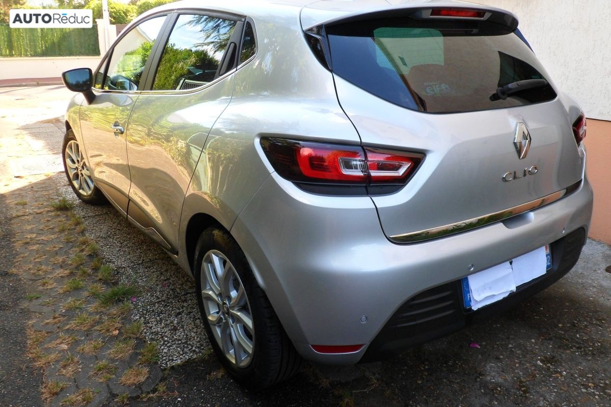 Renault Clio Intens Energy TCe 2017