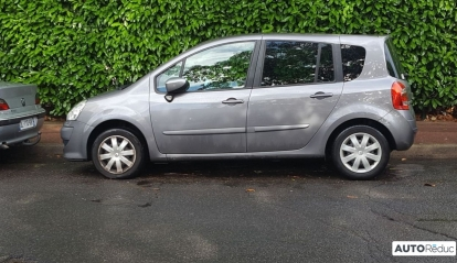 Renault Modus 1.5 dCi Night&day 2011