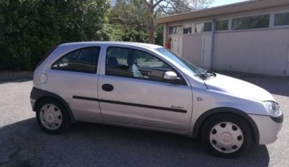 Opel Corsa 1.7 DI 16V Comfort 2001