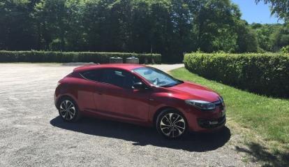 Renault Megane 1.2 L Energy Bose 2014