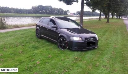 Audi A3 2.0 L 2005