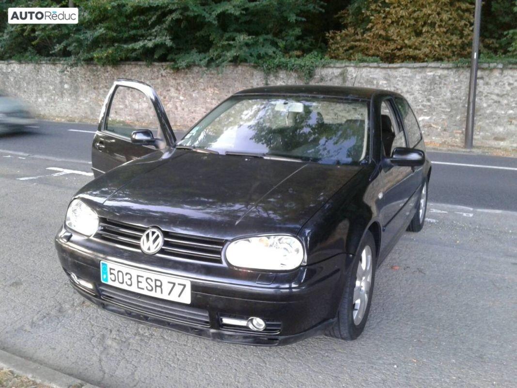Volkswagen Golf IV TDI 2003