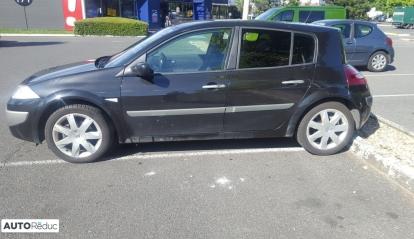 Renault Megane II dCi 1.5 2007