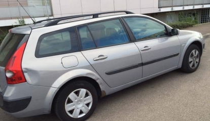 Renault Megane Break 2003