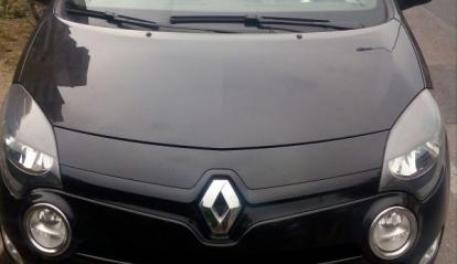 Renault Twingo II 1.2 L Phase 2 2012