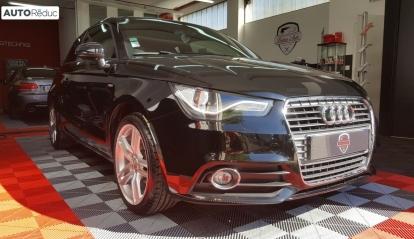 Audi A1 TFSI S-line 2011