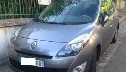 Renault Grand Scenic 1.9 dCi 2011