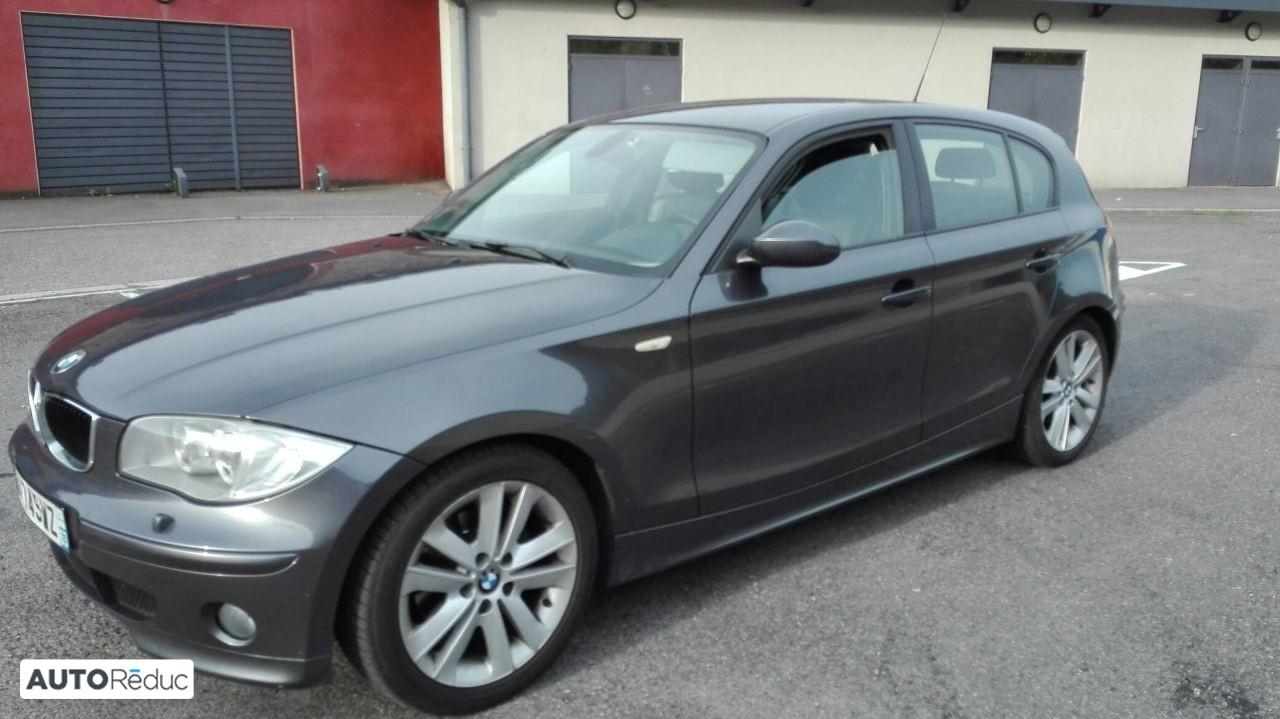 BMW Serie 1 Sport 2004