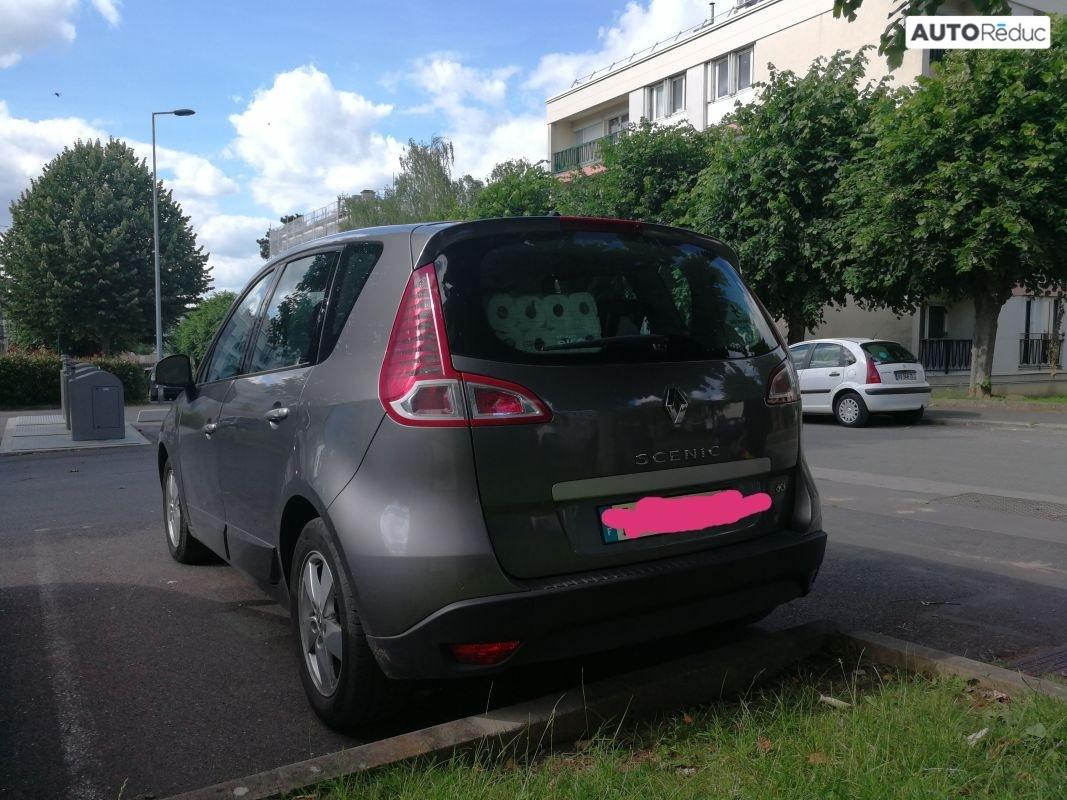 Renault Scenic III 2009