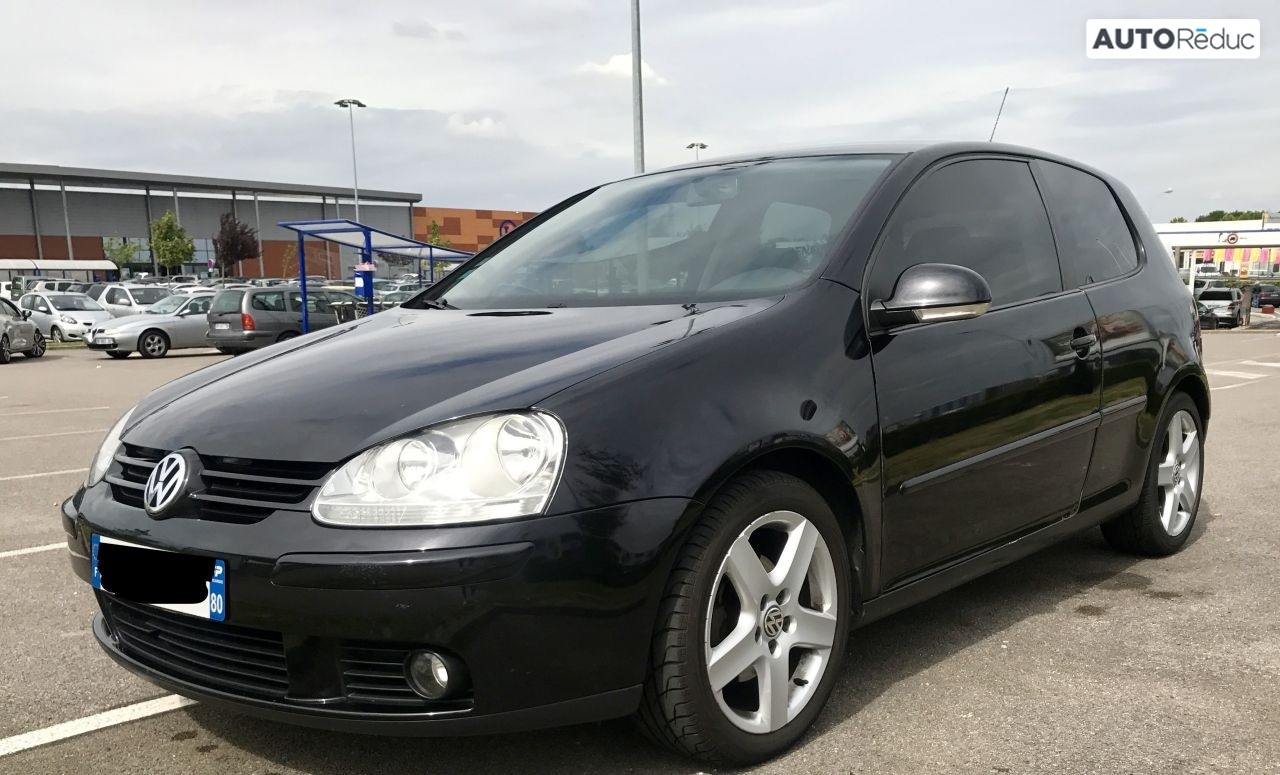 Volkswagen Golf V 2006
