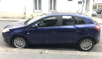 Fiat Bravo II 2007