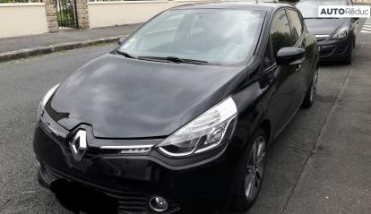 Renault Clio IV 1.5 dCi 2015