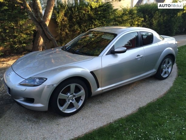 Mazda RX8 Pack Performance 2005