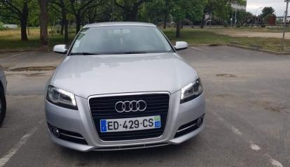 Audi A3 2.0 L 2010