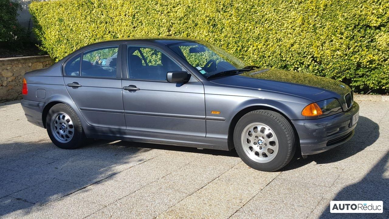 BMW Serie 3 318I 1999