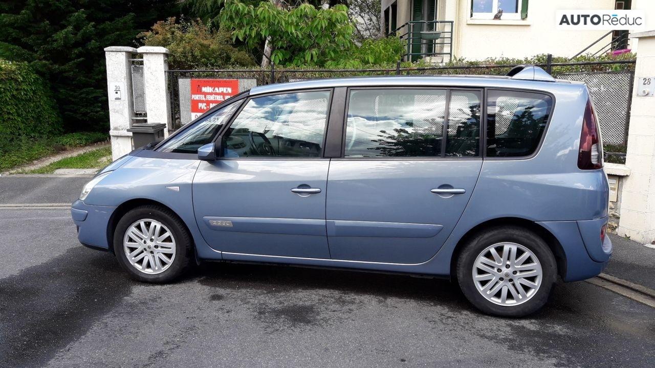 Renault Espace IV 2.2 dCi Alyum Plus 2006
