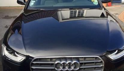 Audi A4 Avant 2.0 TDI Ambiente