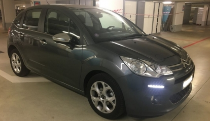 Citroen C3 Selection 1.2 VTi 2014