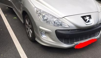 Peugeot 308 1.6 HDI 2008
