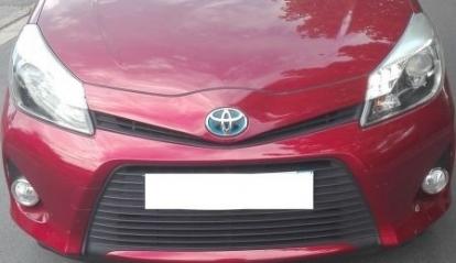 Toyota Yaris Hybride Dynamic 2013