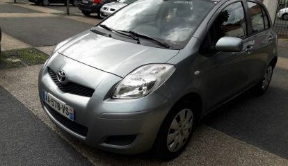 Toyota Yaris II 1.3 L 2009