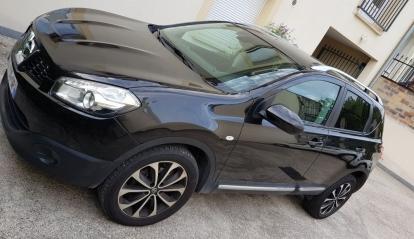 Nissan Qashqai 1.8 TDC 2012