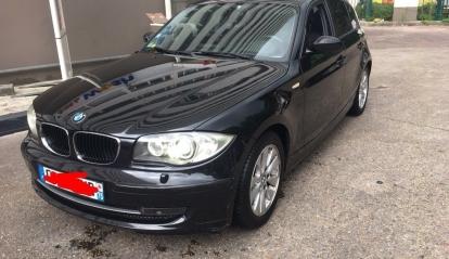 BMW 118D E87 LC 2007