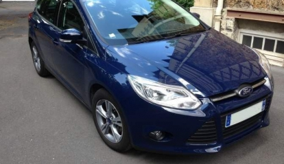 Ford Focus 1.0 SCTi Edition S&S EcoBoost