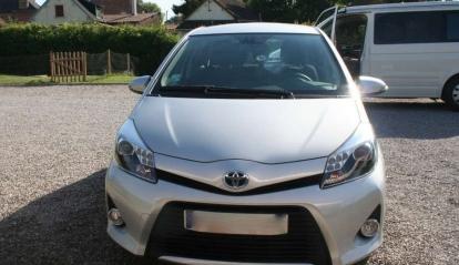 Toyota Yaris Hybride Dynamic Pack ZEN
