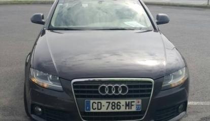 Audi A4 Ambiante 2008