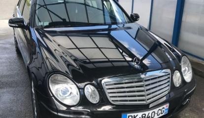 Mercedes Classe E 220 CDI 2008