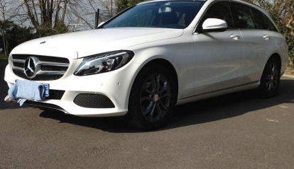 Classe C Break 180 CDI BlueTEC