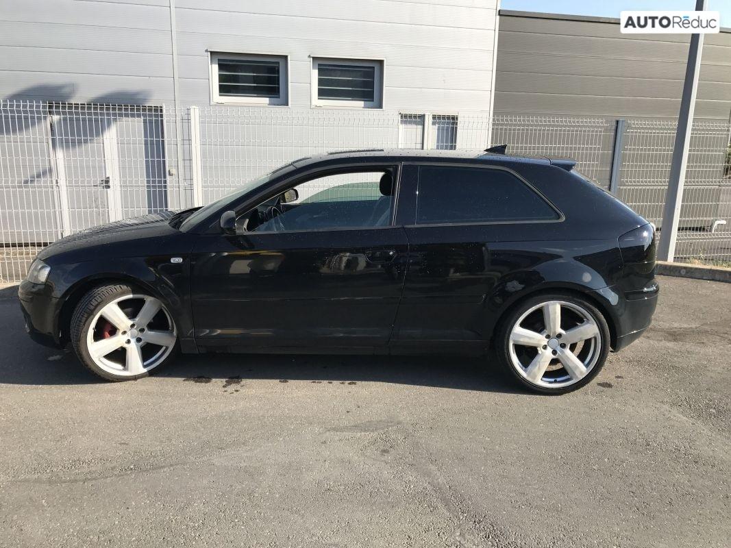 Audi A3 2.0 L 2003