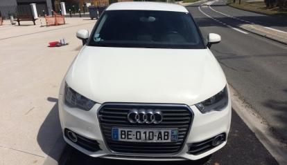 Audi A1 1.4 L Ambition Luxe 2010