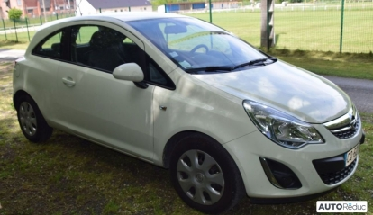 Opel Corsa IV 1.4 Twinport Cosmo 2013
