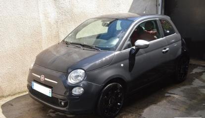 Fiat 500 II 1.2 L S/S 2010