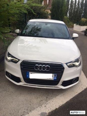 Audi A1 1.6 TDI 2010