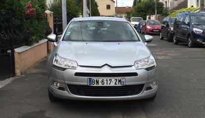 Citroën C5 Millenium 2011