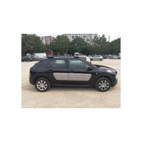 Citroën C4 Cactus Essence Manuelle 2016